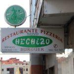 Rótulo - Novo Hechizo