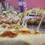 Pizzas - Novo Hechizo