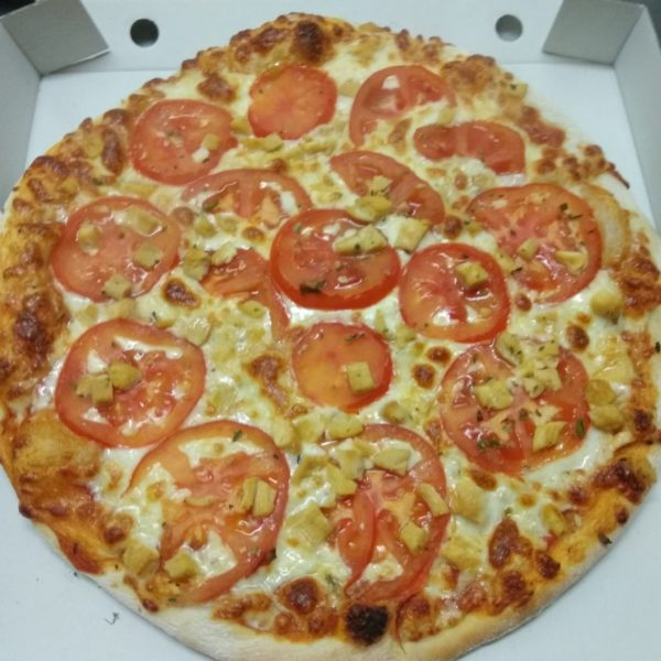 Pizza Corralina