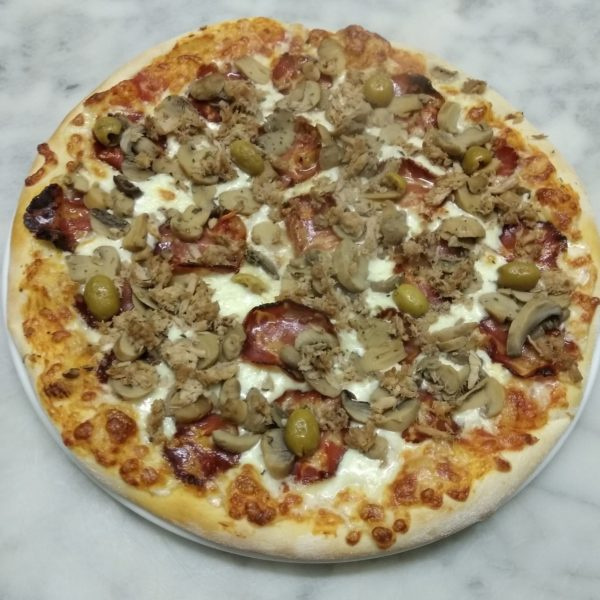Pizza Barros