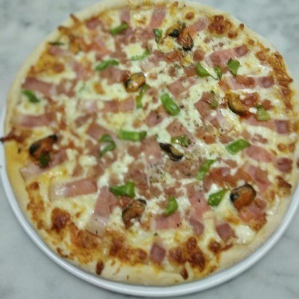 Pizza Pérez