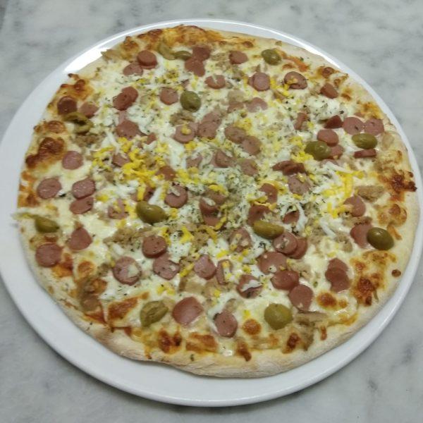 Pizza Típica