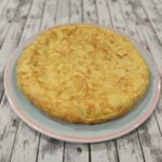 Tortilla - Novo Hechizo